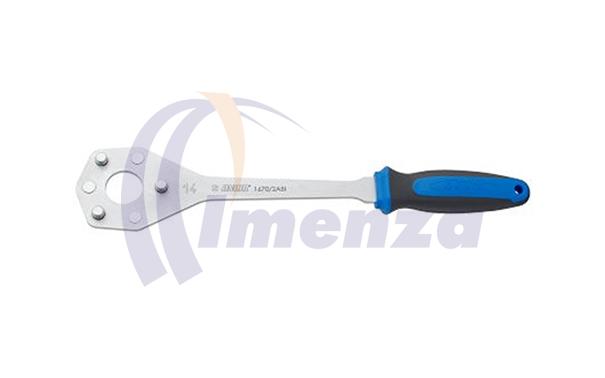 Unior įrankis 1670/2BI