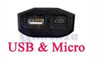 Žibintas priekinis - nešiojamas įkroviklis Eastpower EBL-3605