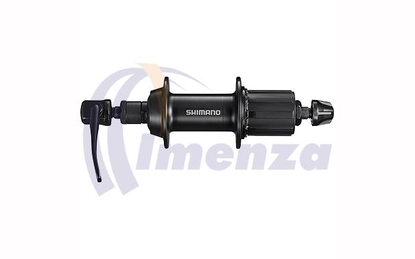 Stebulė galinė Shimano FH-TX5008-QR