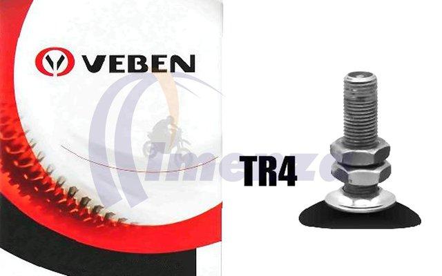Moto kamera, 2.75 x 17, Veben