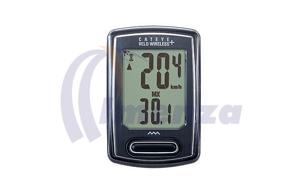 Spidometras Cat Eye Velo Wireless+ CC-VT235W